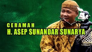 Video Ceramah H. Asep Sunandar Sunarya download MP3, 3GP, MP4, WEBM, AVI, FLV Agustus 2018