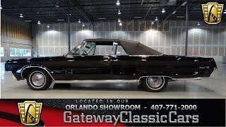 1966 Chrysler Newport Gateway Classic Cars Orlando #214