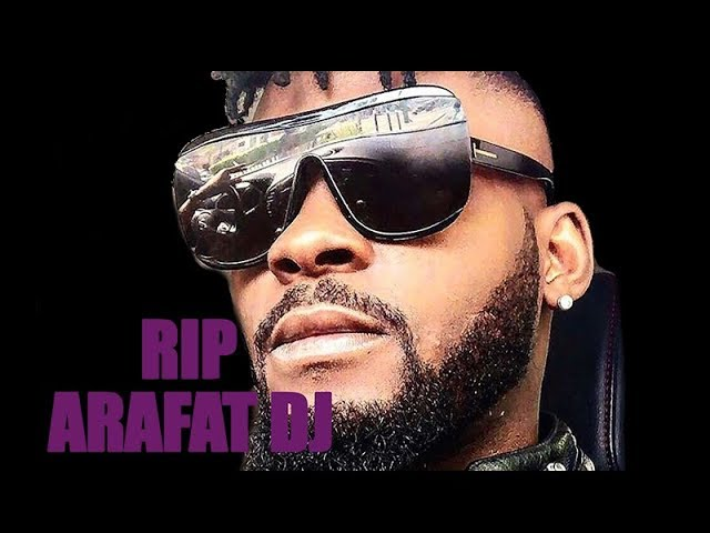 """NTV Scoop: décès de DJ Arafat, le roi du """"coupé-décalé"""""""