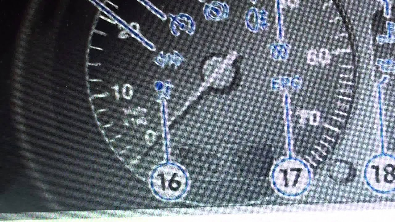 Vw Golf Mk4 Airbag Wiring Diagram : Vw golf mk srs airbag warning light how to remove it