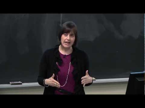 """Immigration and the Civil Rights Agenda"" - Professor Cristina Rodríguez, Yale Law School"