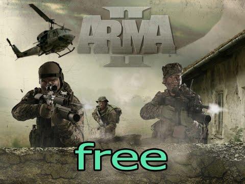 Arma 2 скачать бесплатно