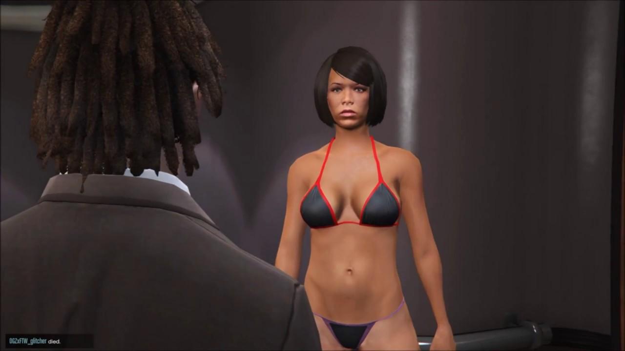 Gta 5 Nikki
