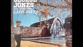 """George Jones """"Things Have Gone To Pieces"""""""