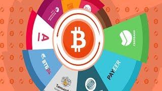 Обмен электронных денег в интернете и криптовалют - ОБЗОР (Без рекламы)(, 2018-03-04T07:58:23.000Z)