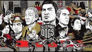 Sleeping Dogs [1] - СКОЛЬКО ЖЕ АРТЕФАКТОВ НА ЭТОМ ВИДЕО!!