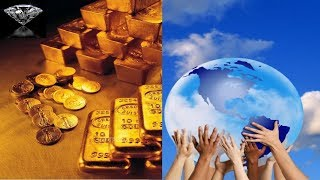 Undocumented Wealth For Humanity - BREAKING THE ILLUSION OF SCARCITY