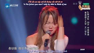说散就散(Shuo San Jiu San)-Trần VỊnh Đồng-When We Say To Leave,We Really Do It-JC