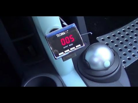 Technaxx FMT 100 - FM transmitter/mp3 player (English review)