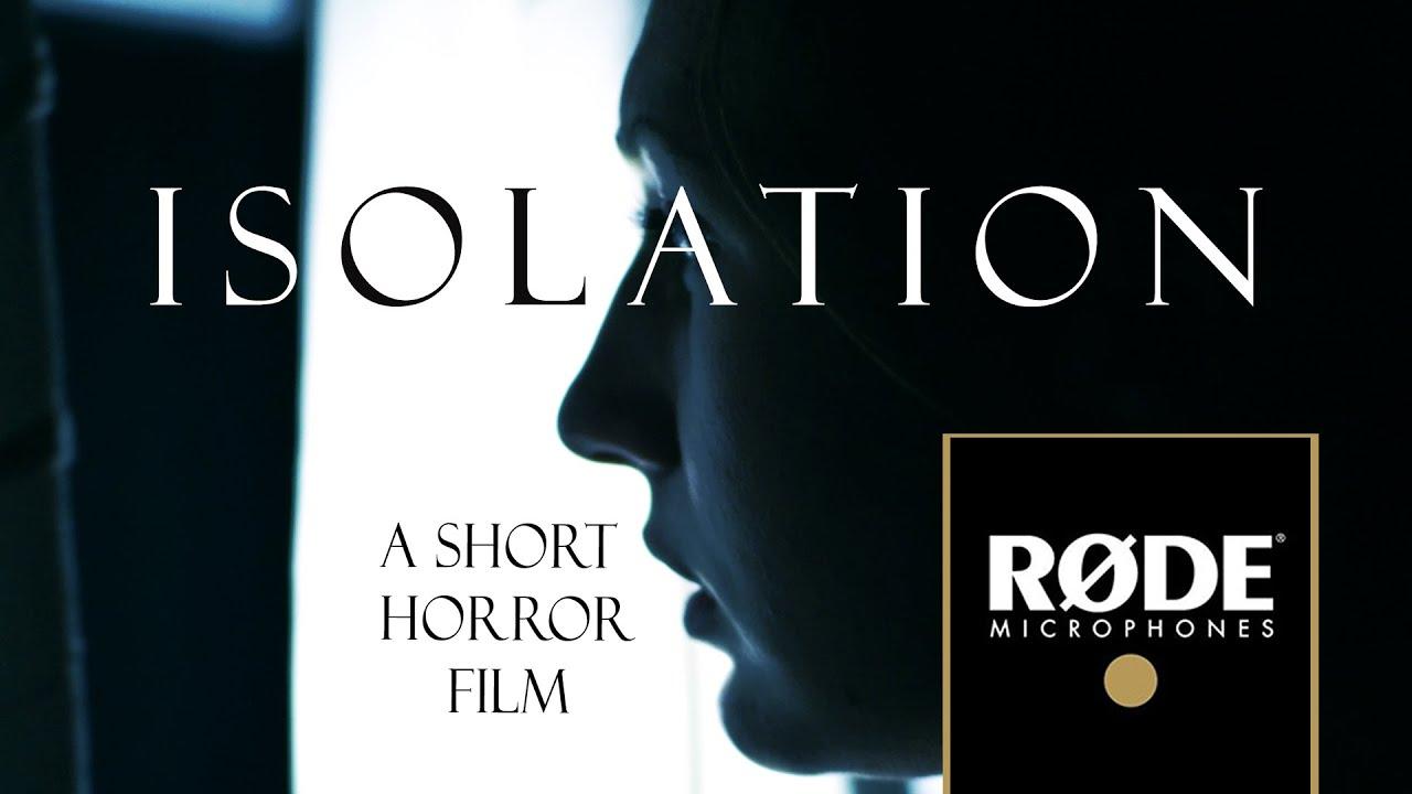 ISOLATION / My RØDE Reel 2020