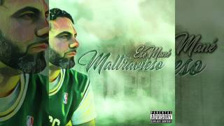 Ese Mané - Evolution  [Prod. Fredbeats] 2017 [Audio Oficial]