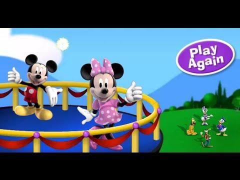 Lucky You Mickey Minnie Mouse Disney Junior Games Onli̇ne