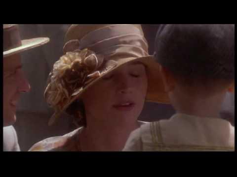Susannah meets Isabel