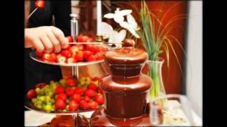 Шоколадный фонтан 40 см(, 2016-01-15T13:24:12.000Z)