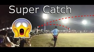 SUPER CATCHES | TENNIS CRICKET HISTORY