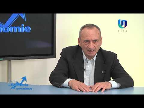 TeleU: Cât de fezabilă este economia UE? Convergența productivității muncii și a salariilor (II)