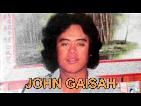 Datuk John Gaisah Tolu Toun