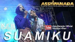 SUAMIKU (new version) Shima AssyifaNada live in Modung Bangkalan 2017