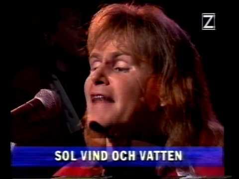 Ted Gärdestad Sol Vind och Vatten mp3