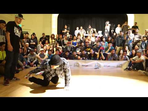 NorthWest Sweet 16 2014 | Thesis vs Complex Top 8