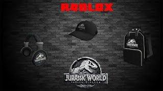 Roblox - Jurassic World Creator Challenge (Prix)
