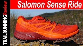 Salomon Sense Ride Review