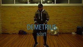 Demetrius Scott | Babyface Savage | Bhad Bharbie