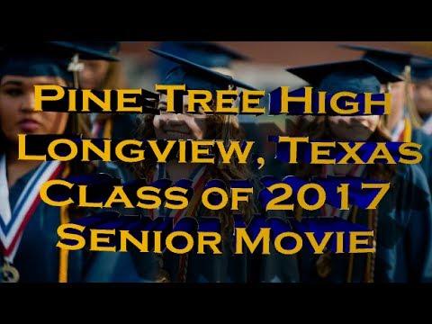 Pine Tree High School Graduation Movie 2017
