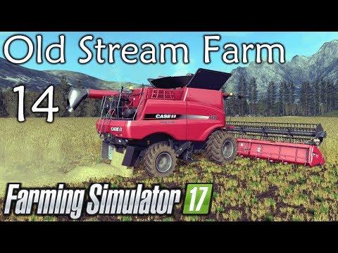 Farm Sim 17 | Old Stream Farm #14