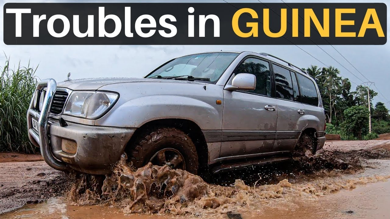 Download Our Troubles in GUINEA (Conakry)