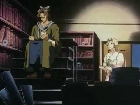 The Vision of Escaflowne Episode 14 from YouTube · Duration:  23 minutes 9 seconds