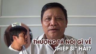"""Nguyên trưởng công an ở Bình Dương mong """"hiệp sĩ"""" Nguyễn Thanh Hải trở lại"""