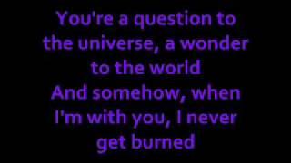 Megan McCauley - Wonder (lyrics)