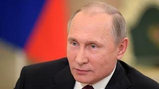 Forbes elige a Putin por cuarto año como la persona más poderosa