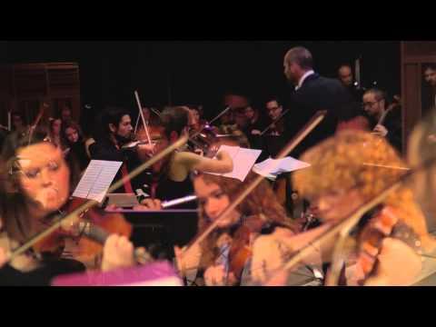 Orquesta Fima - Sinfonía No. 8 en Fa Mayor (Allegro vivace)