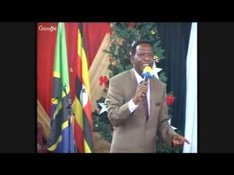 Rev Paul Mwakio 2nd Service 06/12/2015