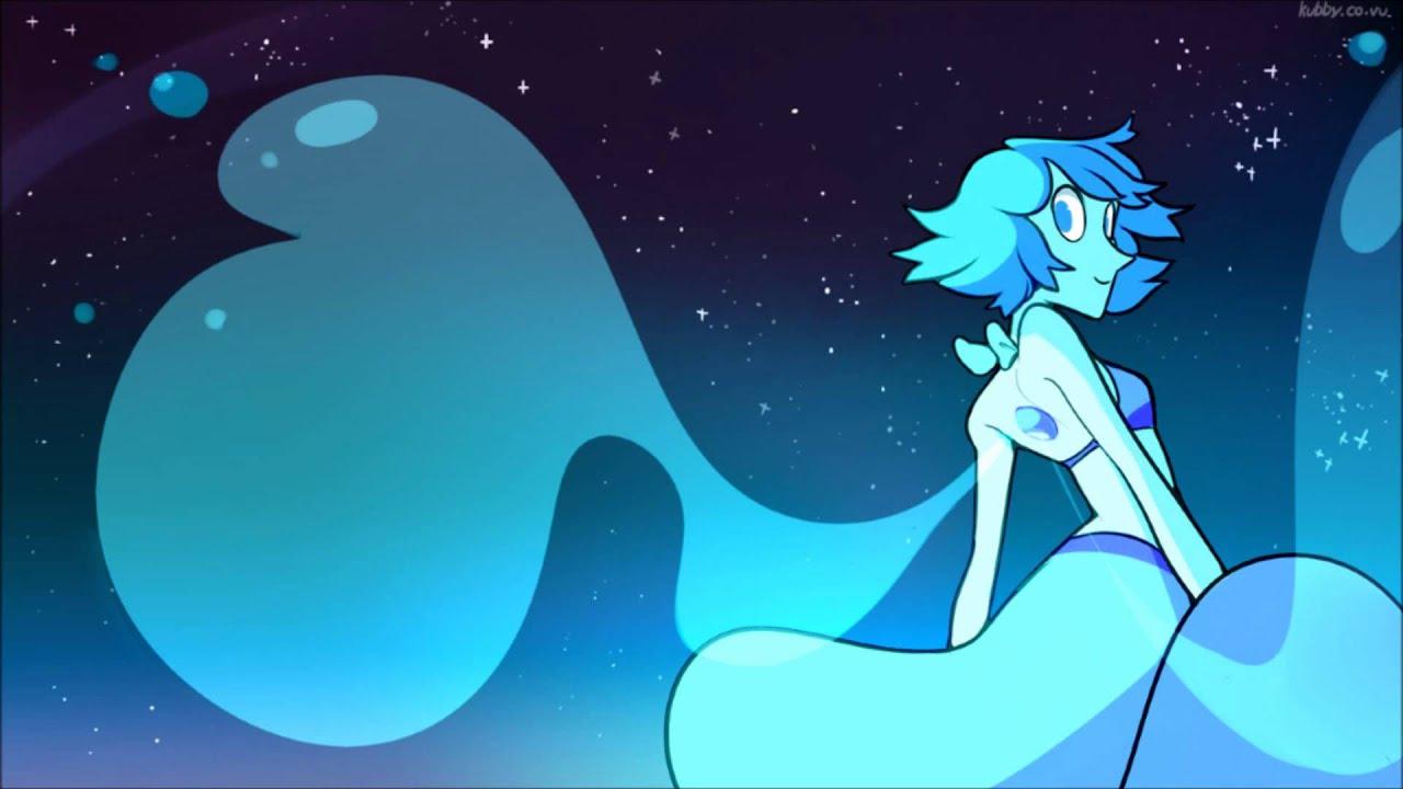 I Am Lapis Lazuli (Extended)