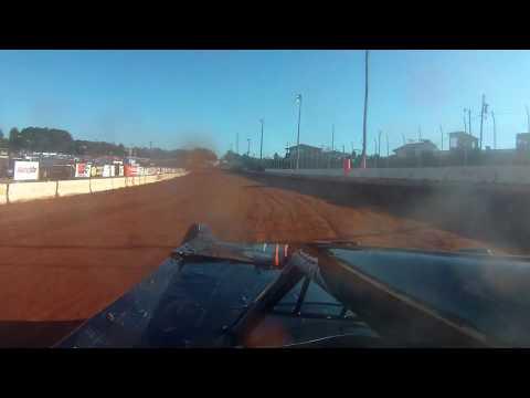 Cherokee Speedway 11-11-18 qualifying