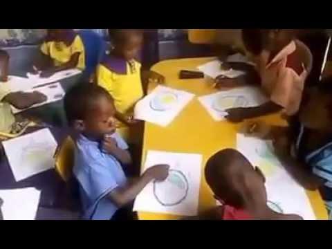 Dalet School Project of Ghana