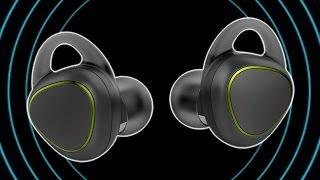 видео Выбор беспроводных наушников с Bluetooth для телефона и ноутбука