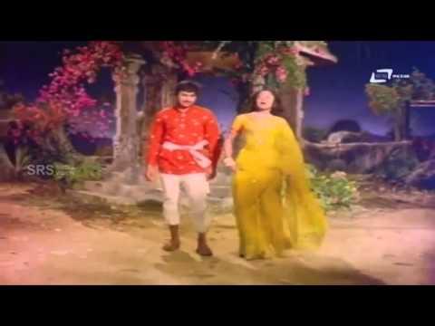 Sampatthige Saval -- Raja Nanna Raja -- Dr.Rajkumar,Manjula