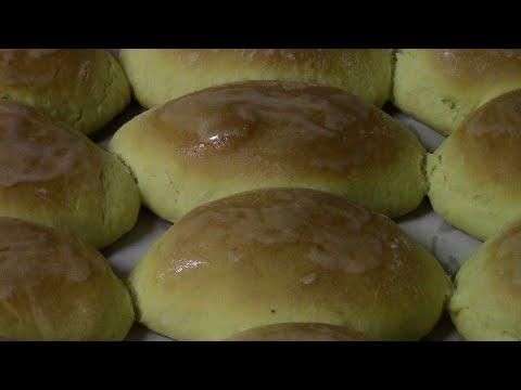 Пирожки с грибами и мясом / Пирожки печеные и жареные  / Как сделать тесто на пирожки