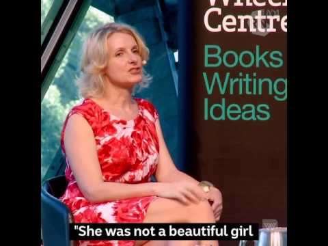 Author Elizabeth Gilbert on women's beauty in literature