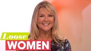 Sarah Hadland On A Miranda Movie | Loose Women