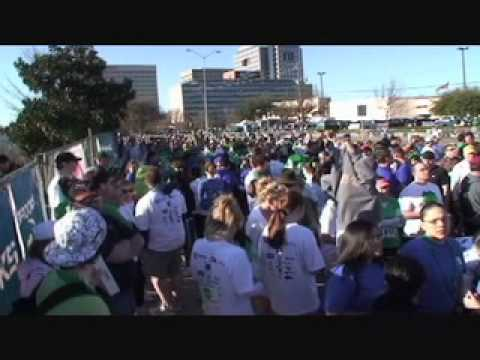2010 Dash Down Greenvile Recap Video