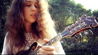 Love Story (F. Lai) - Mandolin Cover by Sonya First