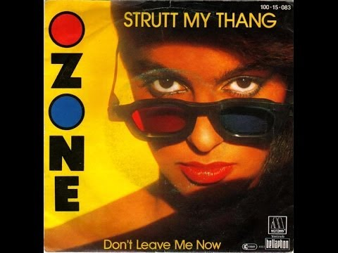 ozone strut my thang mp3