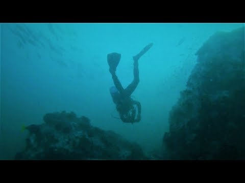 Scuba Diving Every Day - Day 8 - Life in Thailand