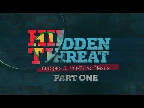 Hidden Threat - The PKK in Europe