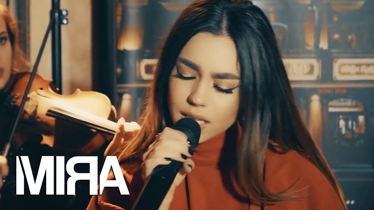 MIRA - Vina | Live Session